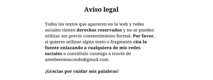 AVISO LEGAL-2